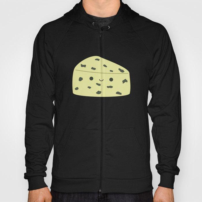 Cute Stinky Cheese Hoody