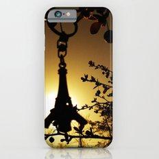 Shadow of the Parisian Slim Case iPhone 6s