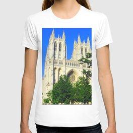 Washington National Cathedral T-shirt