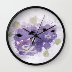 #110 Wall Clock