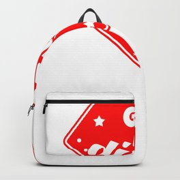Goal digger Backpack