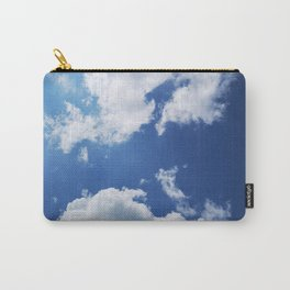 clouds/approaching Carry-All Pouch