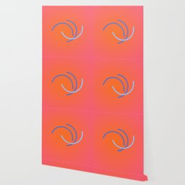 Rose encircling Wallpaper