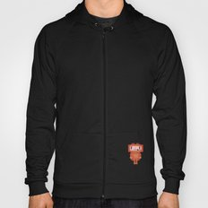 Space-cation Hoody