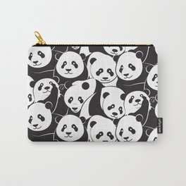 Pandamic Carry-All Pouch