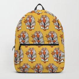 Pharaoh Fox Backpack