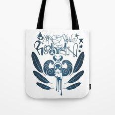 Aerosoul Heaven Tote Bag