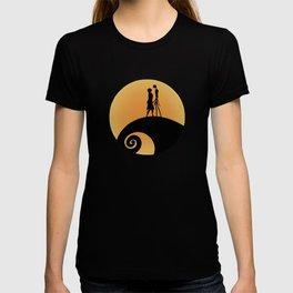 Jack & Sally T-shirt