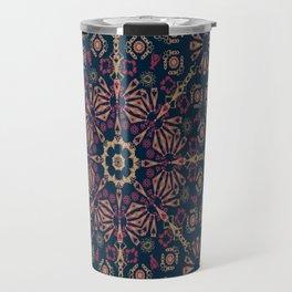Africana Travel Mug
