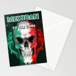 To The Core Collection: Mexico Stationery Cards
