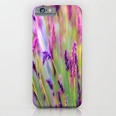 Pink & Purple iPhone 6s Slim Case