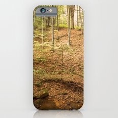 Life Is Uphill Slim Case iPhone 6s