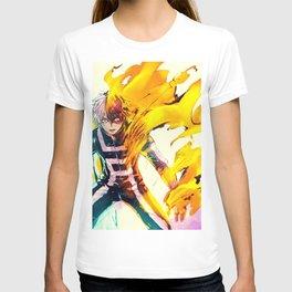 My Hero Academia   Shoto Todoroki   Shoto T-shirt