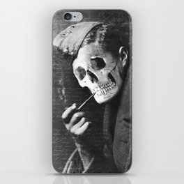 CONSCRIPT iPhone Skin
