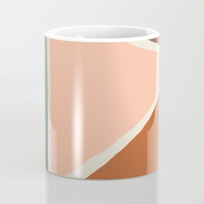 Vintage Palette Number 1 Coffee Mug