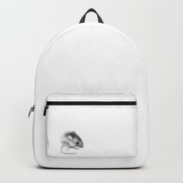 Itty Bitty Mouse Backpack