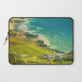 Oceanic vista Laptop Sleeve
