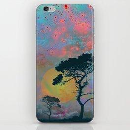 Dream Forest iPhone Skin