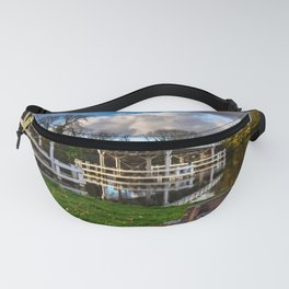 Whitchurch Toll Bridge Fanny Pack