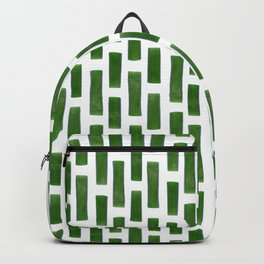 Onion pieces pattern Backpack