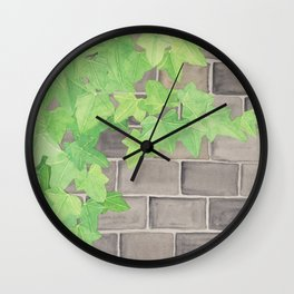 wall climber Wall Clock