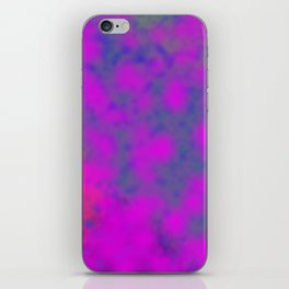 Cloudburst #2 iPhone Skin