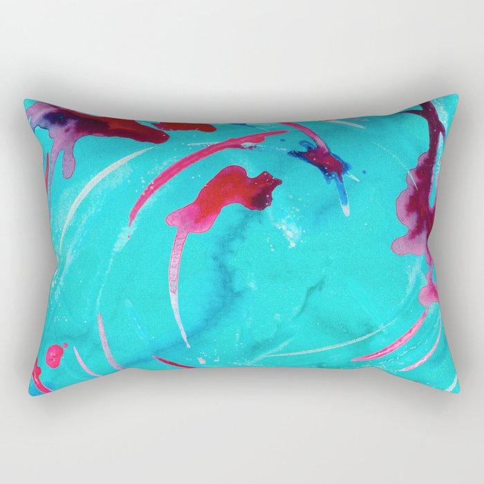 Ckoiy Rectangular Pillow