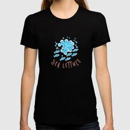 Sea Lettuce T-shirt