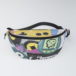 90's icons Fanny Pack