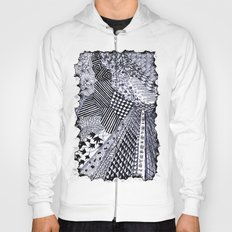 Zentangle 01 Hoody