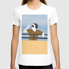 The Highest Five T-shirt