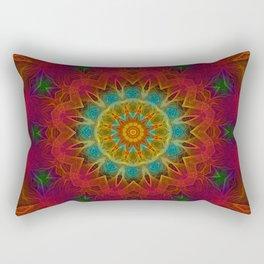 Slyce... Rectangular Pillow