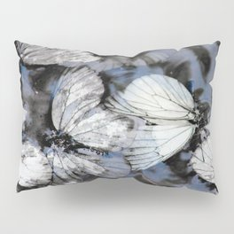 Butterflies Pillow Sham