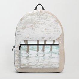 Huntington Beach Wave // California Ocean Sandy Beaches Surf Country Pacific West Coast Photography Backpack