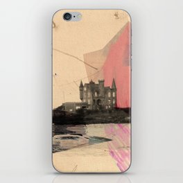 Castle's In The Air iPhone Skin
