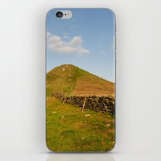 Roseberry Topping iPhone & iPod Skin