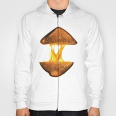 Grilled Cheese Hoody