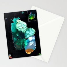 Dney Stationery Cards