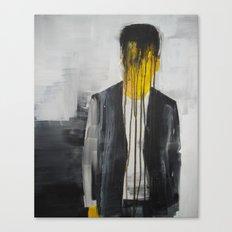 cloths make the man Canvas Print