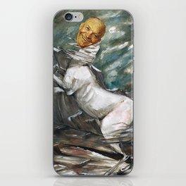 Eisenhower the Horse iPhone Skin