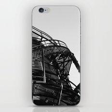 Gasworks iPhone & iPod Skin