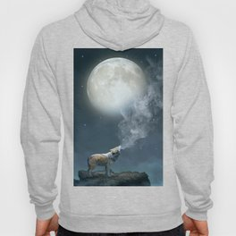 The Light of Starry Dreams Hoody