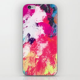 Abstract 39 iPhone Skin