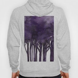 Tree Impressions No.1H by Kathy Morton Stanion Hoody