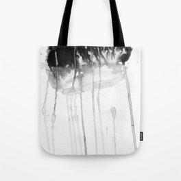 Rain etude Tote Bag