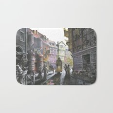 Diagon Alley Bath Mat