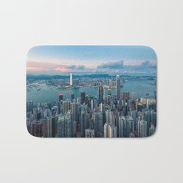 HONG KONG 30 Bath Mat