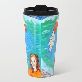 Hey Jude, this One's for You... Travel Mug