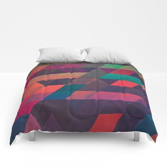 th'byrgynynng Comforters