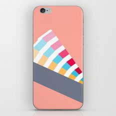 #28 Pantone Swatches iPhone & iPod Skin